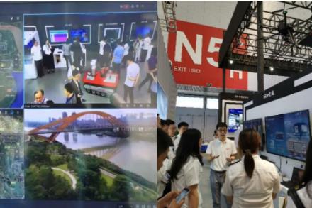 ?中国联通发布5G无人机智慧消防综合应急场景解决方案