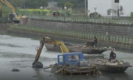 """临海:力争全市基本建成""""污水零直排区"""" 强化监管确保排查质量"""