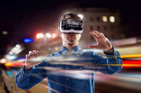 5G技术或将推动虚拟现实(AR)和增强现实(VR)的大规模采用