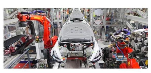 特斯拉上海工厂公开招聘,涉六个部门25个职位