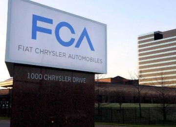 FCA签署税收优惠协议,以支持生产新一代Jeep车型
