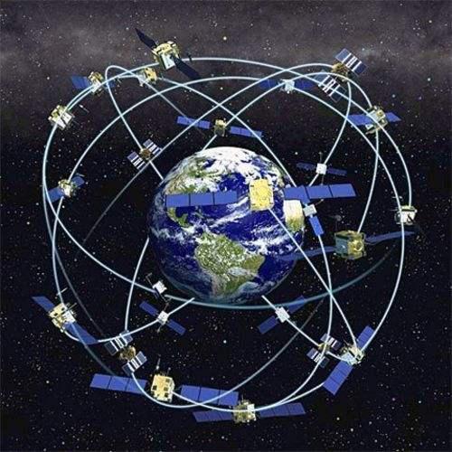 北斗系统在轨卫星共38颗:18颗北斗二号和20颗北斗三号