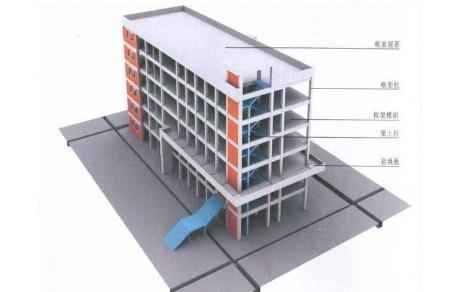 中岩科技自主研发混凝土结构损伤修复材料及技术