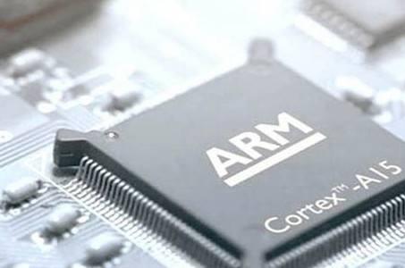 芯片设计商ARM中止与华为的合作,涉及到ARM中国员工