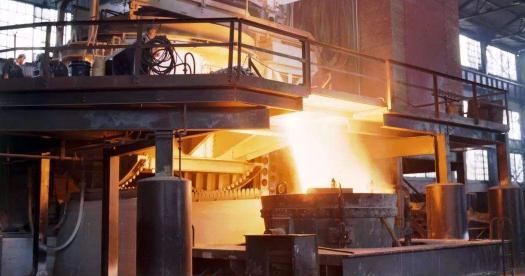 王新江:我国电炉炼钢的发展现状与方向