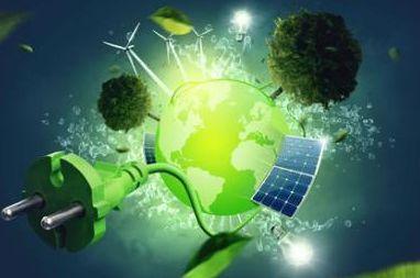 """《全球能源展望2019》研究报告:一次能耗进入""""停滞期"""""""