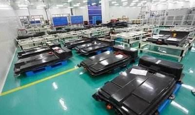 动力电池的梯次利用存在技术、商业模式等方面问题