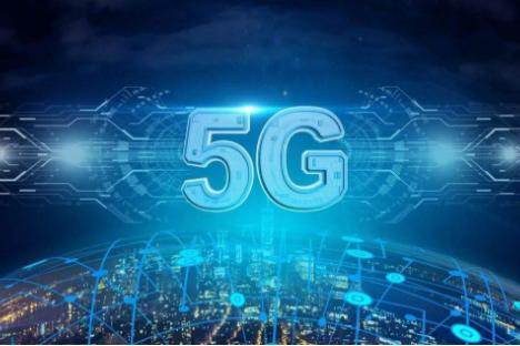 ?曾剑秋:5G包含八大指标,最主要的应用是工业互联网
