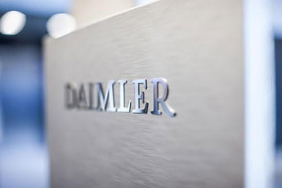?康林松接掌戴姆勒:建立新架构、推进电动化、削减成本