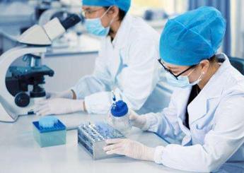 中国恶性肿瘤流行情况分析报告:我国恶性肿瘤发病率每年涨幅约3.9%