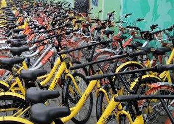 共享单车数量越来越少,未来怎么走?