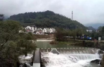 浙江丽水发挥绿色小水电特色产业效应 创建国际绿色小水电示范区