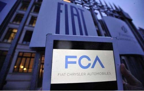 菲亚特克莱斯勒(FCA)与雷诺进行结盟磋商,或加入雷诺-日产-三菱