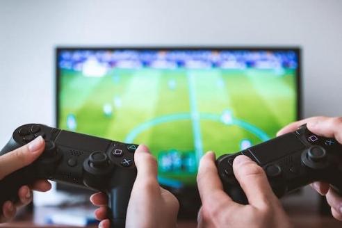 """?世界卫生组织正式将""""游戏成瘾""""列为疾病"""