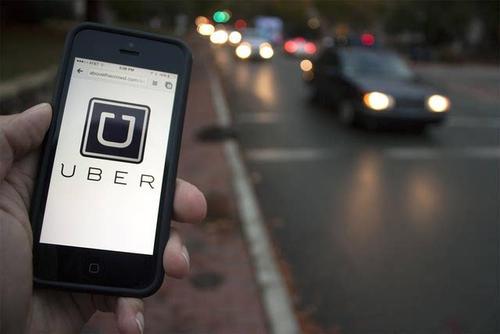 优步Uber首位CEO瑞安-格雷夫斯辞职,迎来上市首次高层改组