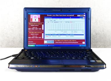 装备6大恶意程序,这台笔记本已在全球造成950亿美元损失