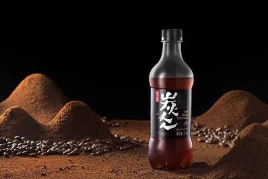 ?农夫山泉推出碳酸咖啡「炭仌」,这是一种什么样的饮料?