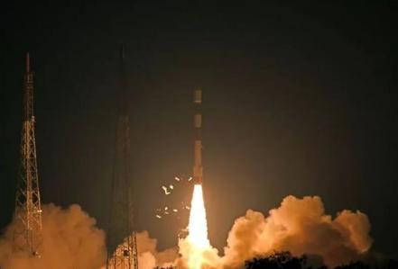 印度成功发射RISAT雷达成像遥感卫星 可全天候对目标进行观测