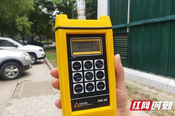4G和5G通讯基站相比哪个辐射更大?