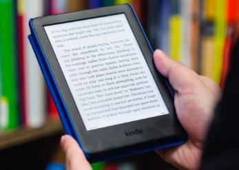 亚马逊Kindle将支持繁体中文版书籍,欲再拓展读者