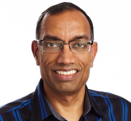 沃尔玛聘请苏雷什·库马尔担任首席技术官,曾任亚马逊以及谷歌高管