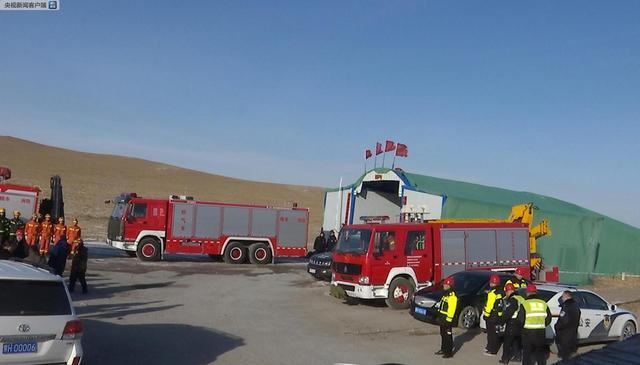 内蒙古西乌旗银漫矿业22死事故5名公职人员被调查,副旗长高晓波被逮捕!