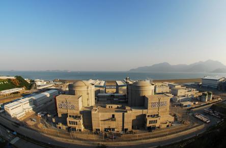 中核集团近期20个核电相关招标公告 涉及田湾核电、三门核电等