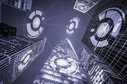 物联网大数据时代下将改变我们未来体验建筑的方式