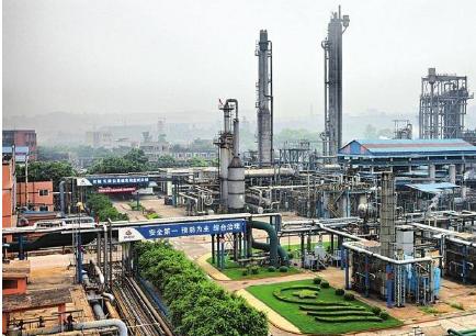 化工园区迎跨越式发展 多地谋建千亿级化工园区