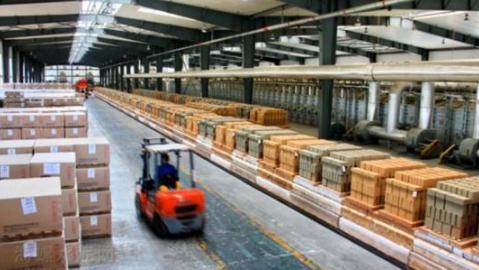 耐材行业产量价格下降幅度较大,生产企业需强化成本管理