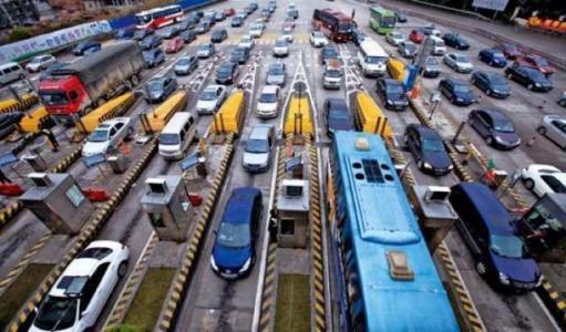?交通运输部发布《收费公路车辆通行费车型分类》修订解读