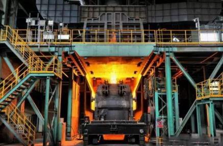 邢台钢铁有限责任公司转型升级搬迁改造建设项目产能置换方案公示