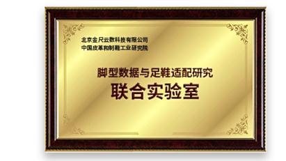 1号糖鞋:北京金尺云数公司利用大数据技术拓展定制鞋市场