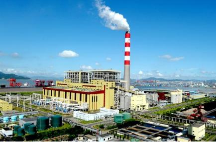 中国电力公布2018年度电力行业火电机组能效水平对标结果