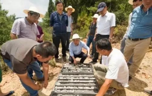 云南滇中发现世界级锂资源基地 含锂资源量超过500万吨