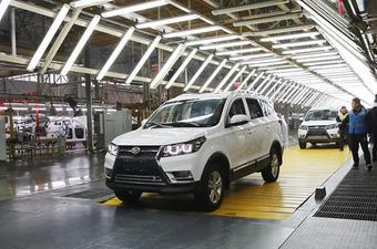 北汽银翔重组最新消息:工厂停工,经销商仍未收到欠款