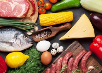 蔬果肉蛋等农副产品因供给等因素影响,其价格持续高位运行
