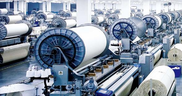 亚光家纺董事长王延平:研发数万种创新毛巾产品征服世界