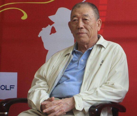 中信集团原董事长王军去世,享年78岁