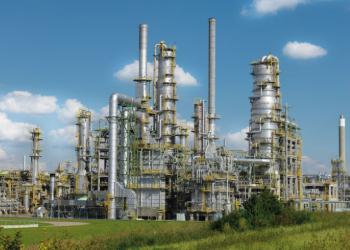 德国化工园区的发展得益于这七种优势
