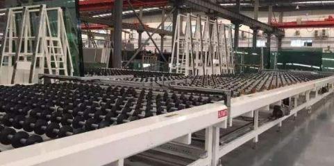传沙河地区玻璃限产政策将出台,对玻璃行业有何影响?
