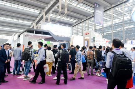 深圳国际薄膜与胶带展览会FILM & TAPE EXPO将于2019年11月21-23日在深圳会展中