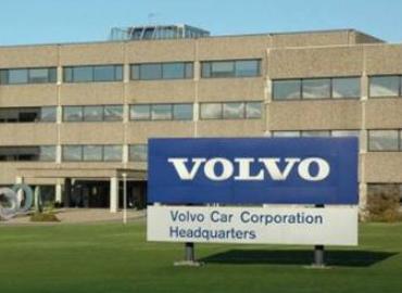 沃尔沃针对故障汽车推出车辆终身免费拖车救援服务