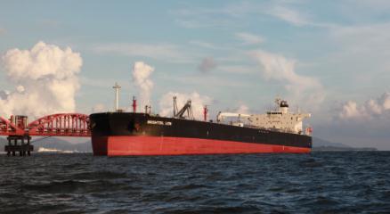 ?光汇石油轻资产战略布局初显成效,2亿美元出售4艘海运船只解决债务问题