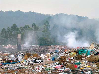 垃圾分类和收费改革将并行,打破混投混运困局