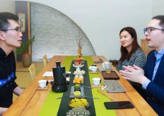 美团员工沈鹏对话蒋科、王微:光鲜背后的自我成长