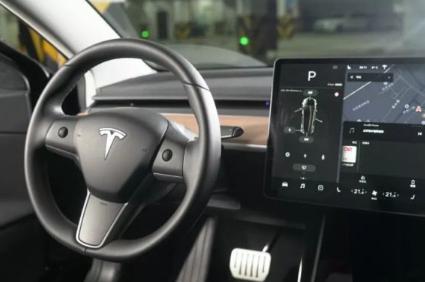 特斯拉市值虽下降 但投资者或低估特斯拉自动驾驶业务