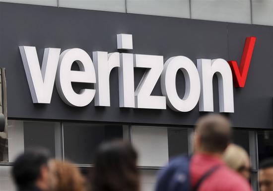 华为要求Verizon支付超10亿美元专利使用费