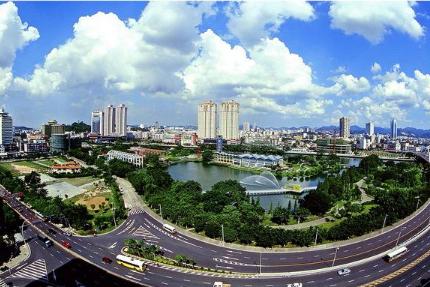 荆州市城区水环境综合整治工程PPP项目启动 总投资达52.6亿元