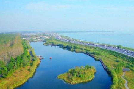 《江苏省长江保护修复攻坚战行动计划实施方案》发布